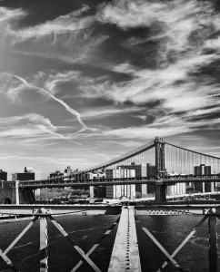 Manhatten Bridge II